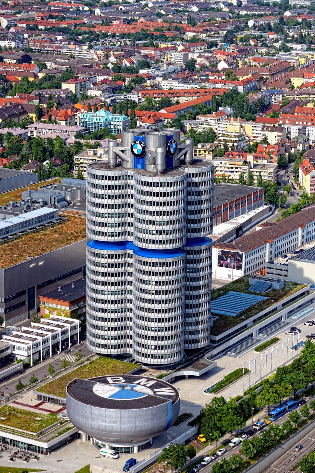 Мюнхене (Munich)