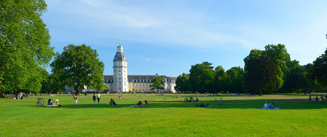 Дворец Erbgroßherzogliches Palais