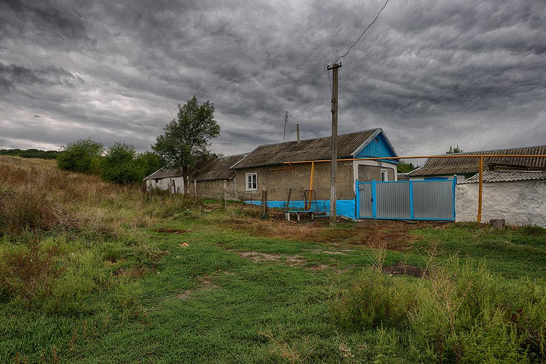 село Северное