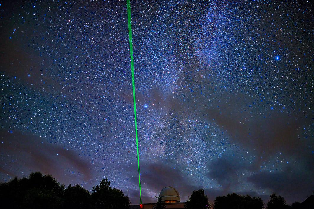 Архыз, телескоп, обсерватория САО