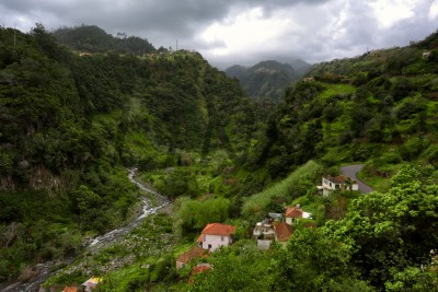 Природа Мадейры, Nature of Madeira