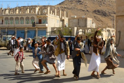 Expedition to the amazing Yemen